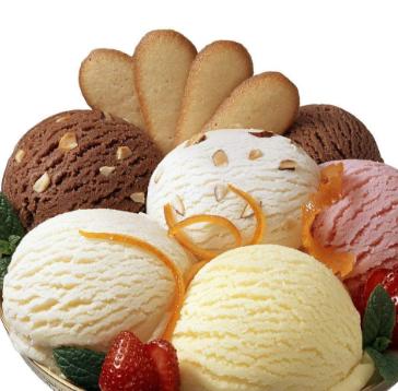 爱麦思冰淇淋加盟图片
