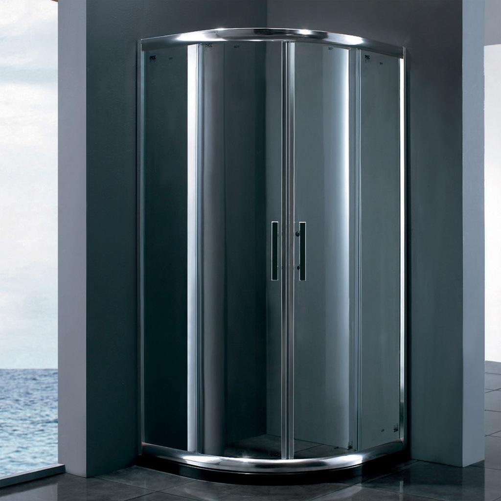 贝特淋浴房加盟图片