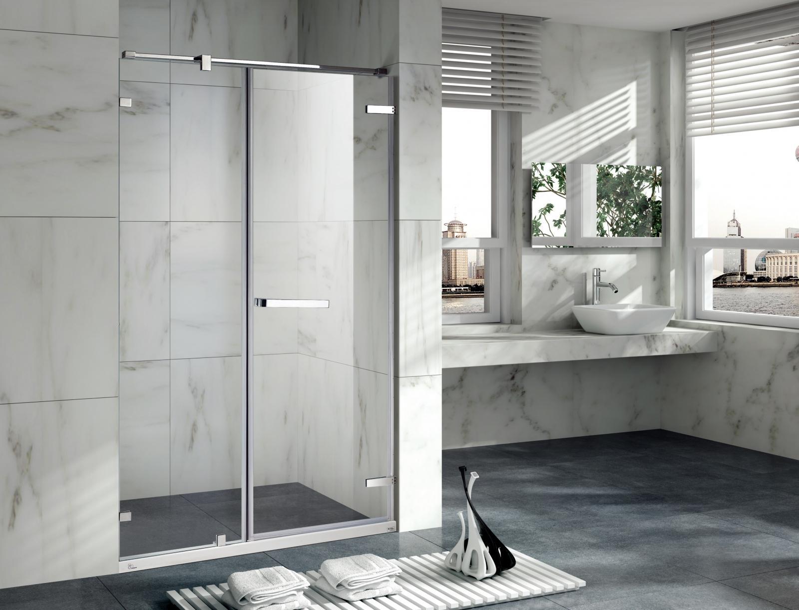 贝特淋浴房加盟