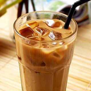 魔幻仙草奶茶加盟图片