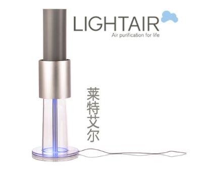 LightAir空气净化器诚邀加盟