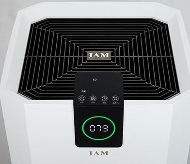 IAM空气净化器