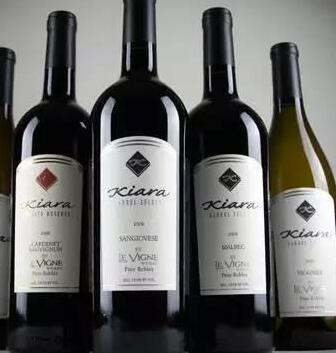 加州红酒加盟