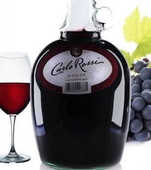 加州红酒加盟图片