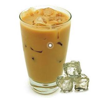 湾仔故事奶茶加盟图片