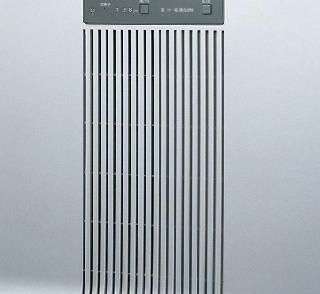三洋空气净化器加盟图片