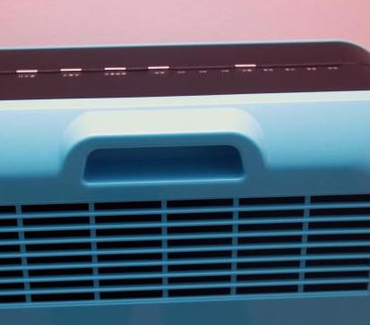品胜空气净化器加盟图片
