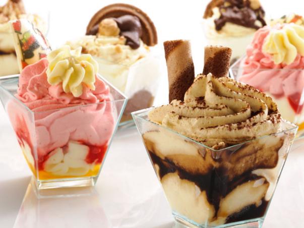 思奇冰吧冰淇淋加盟图片