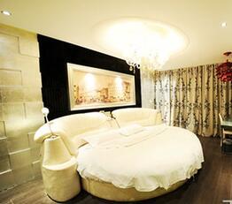 爱舍空间主题概念酒店加盟图片