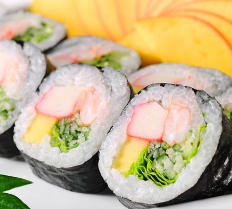 木缘韩寿司