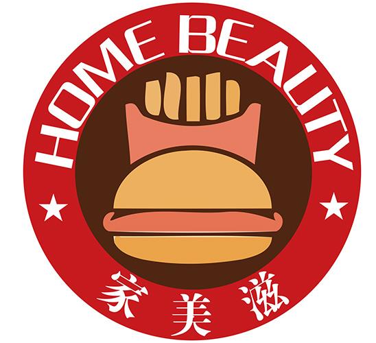 家美滋漢堡加盟
