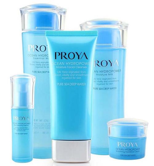 珀莱雅化妆品加盟图片