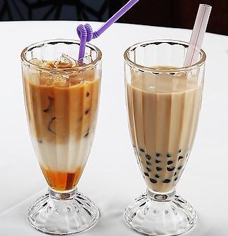 三大珍珠奶茶