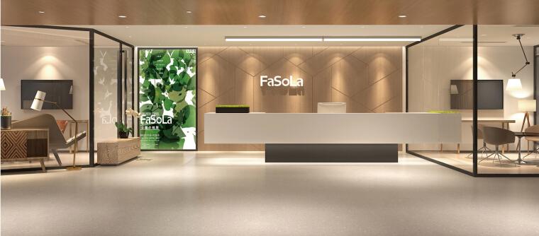 法梭乐 FaSoLa加盟