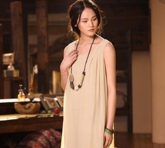 木子衣芭品牌女装加盟图片