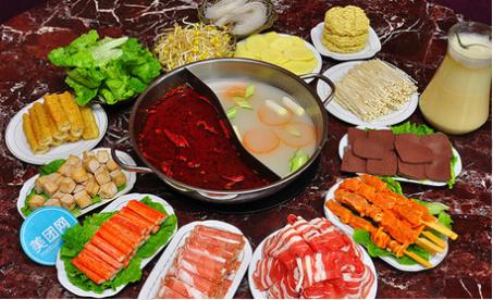 中国火锅加盟品牌有哪些品牌排行
