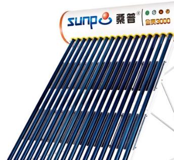 桑普太阳能