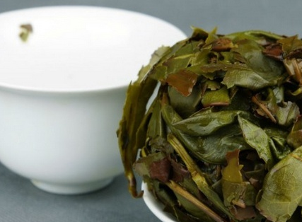 漳平水仙茶加盟图片