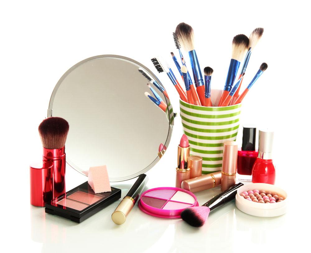美斯妮奥化妆品加盟