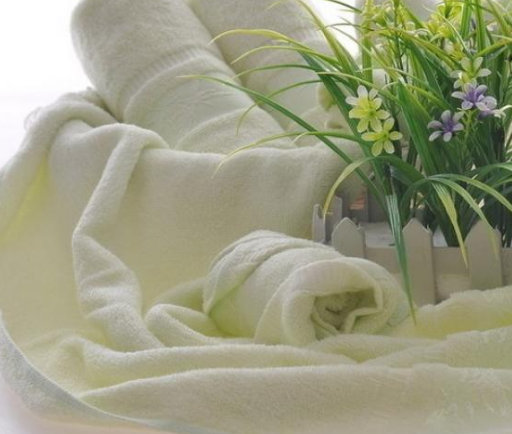 巾品世家毛浴巾加盟图片