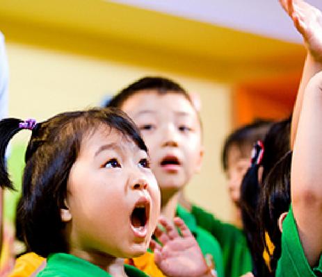 光华国际教育诚邀加盟