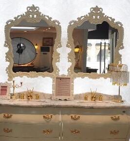 高第浴室柜