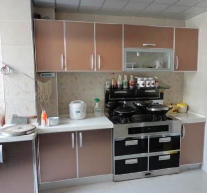 中(zhong)央廚房