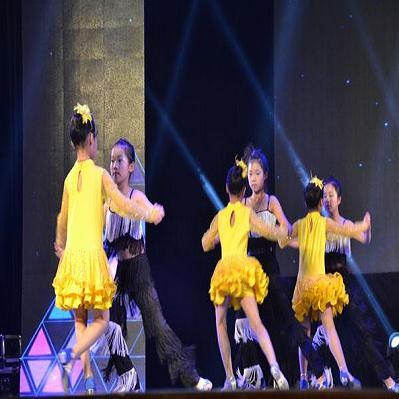 莫舞舞蹈培训