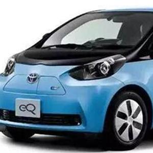 比亞迪電動汽車