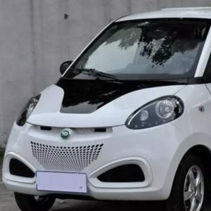 知豆电动汽车加盟