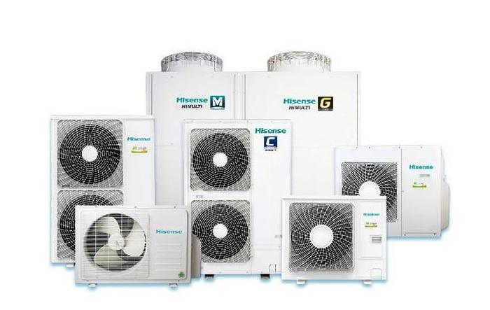 青岛海信日立空调系统有限公司成立于2003年1月8日,是由海信集团与日立空调共同投资在青岛建立的集商用空调技术开发、产品制造、市场销售和用户服务为一体的大型合资企业,是日立空调在日本本土以外的大型变频多联式空调系统生产基地。海信日立公司目前主打产品为变频多联式商用空调系统和变频家用中央空调系统,二者均采用日立先进的核心技术,从青岛销往世界各地,包括返销日本本土。日立是世界500强企业,日立空调在二十世纪八十年代研发了空调用涡旋压缩机,为世界制冷界开启了空调里程的新篇章,并成为业内变频多联式空调系统的