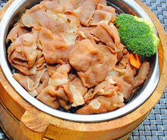 小飯桶烤肉拌飯