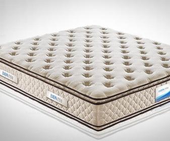 艾玛诗床垫加盟