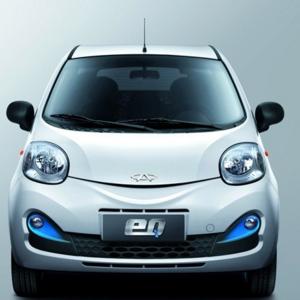 奇瑞新能源汽车加盟