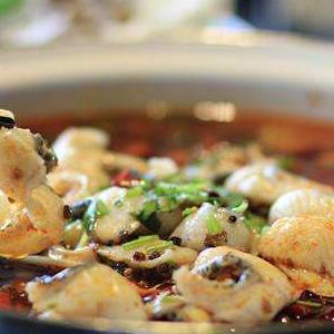 嚴廚老壇酸菜魚