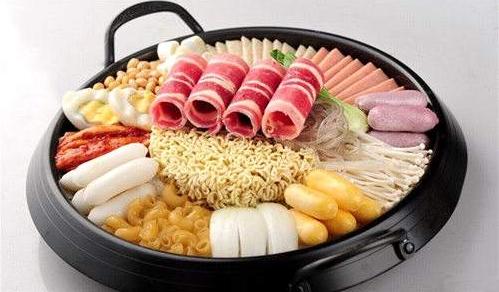 明洞摩西韩式火锅