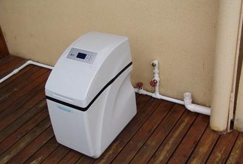 软水机展示2