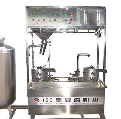 華盛食品机械