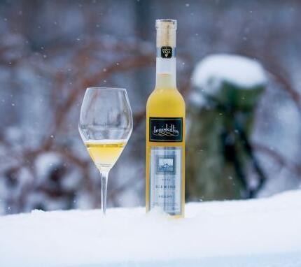 太阳谷冰酒加盟图片