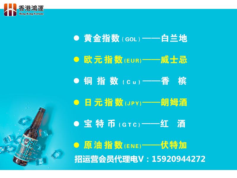 香港鸿运加盟图片