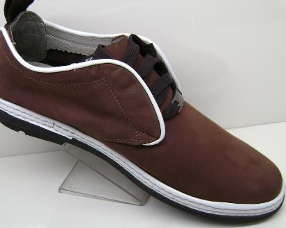 都彭男皮鞋加盟图片