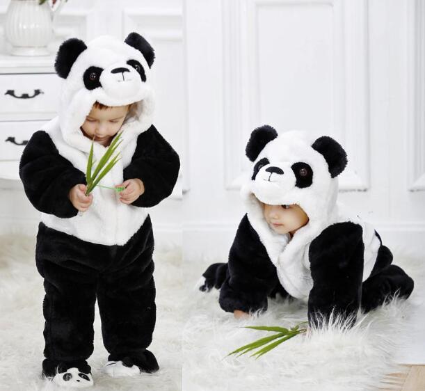 宝宝熊猫装加盟图片