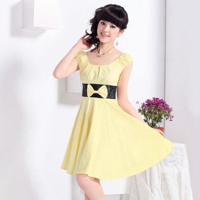 衣时尚加盟图片