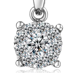 戴欧妮珠宝加盟图片