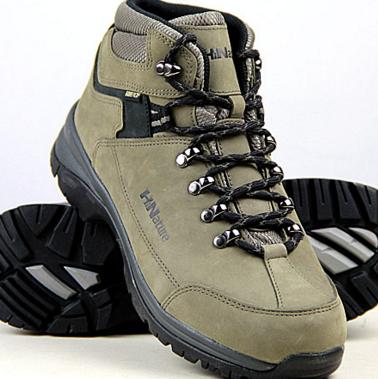 罕步登山鞋加盟图片