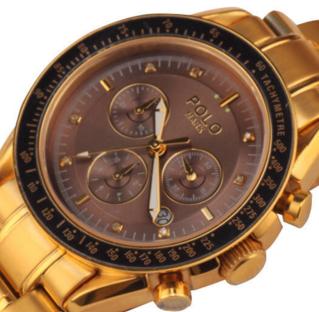 polo手表加盟