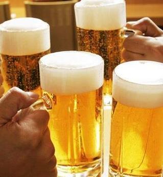 德国啤酒加盟图片