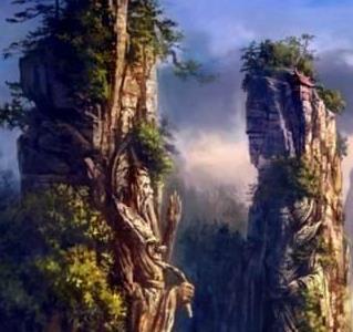 上古神话加盟图片