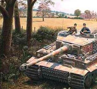 坦克射击加盟图片