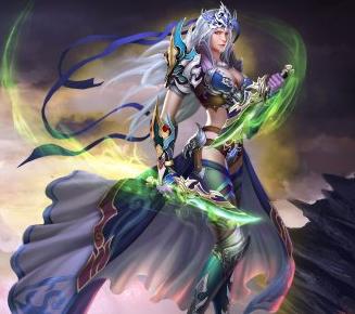 剑圣传奇加盟图片